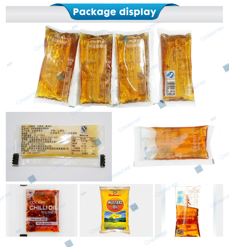 Package display