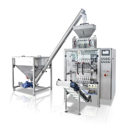 5g powder packaging machine