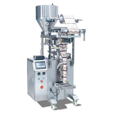 Automatic Vertical 500g Granule Grain Seed niblet bean Sugar ​Packing Machine ZV-380A