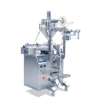 Olive oil packaging machine