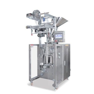 probiotics packaging machine