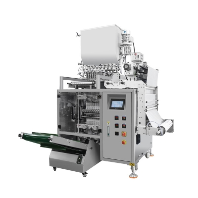 Automatic Multi-lane stick bag coffee powder packaging filling machine