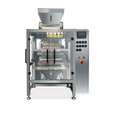 Electuary powder packaging machine